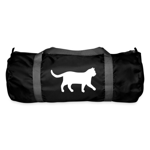 kocia torba - Torba sportowa