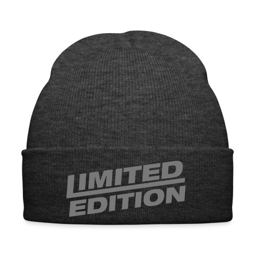 Limited Edition Winter Hat - Winter Hat