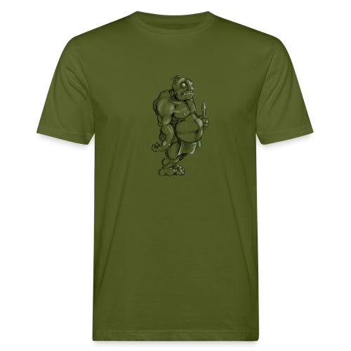KLAUS - Männer Bio-T-Shirt