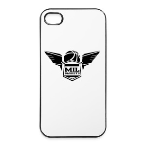 MIL iPhone Case - iPhone 4/4s Hard Case