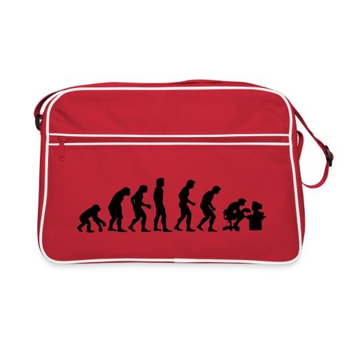 Gaming evolution bag - Retro Bag
