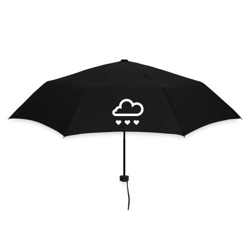 OMBRELLO DONNA LOVE - Ombrello tascabile