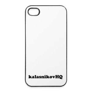 kalasnikovHQsIPHONE - iPhone 4/4s Hard Case