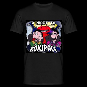 Roxspace Shirt - Maglietta da uomo