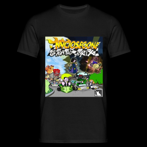 Grand Prix Rules Shirt - Maglietta da uomo