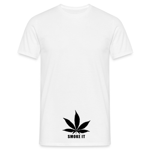 Signature T - Men's T-Shirt