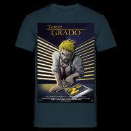 Camisetas ~ Camiseta hombre ~ Tercer Grado T2