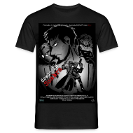Camisetas ~ Camiseta hombre ~ Desde la Sombra
