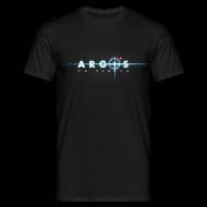 Camisetas ~ Camiseta hombre ~ Logo ARGOS