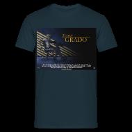 Camisetas ~ Camiseta hombre ~ Tercer Grado T1