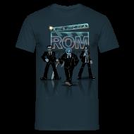 Camisetas ~ Camiseta hombre ~ Staff