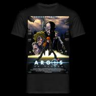 Camisetas ~ Camiseta hombre ~ Argos Temporada 2