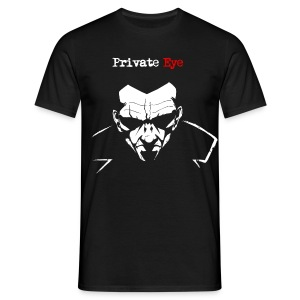 Private Eye II - Camiseta hombre