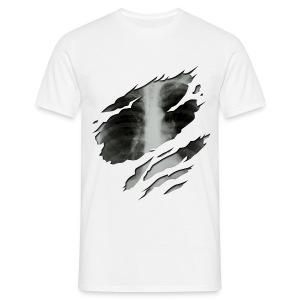 X-ray - Men's T-Shirt