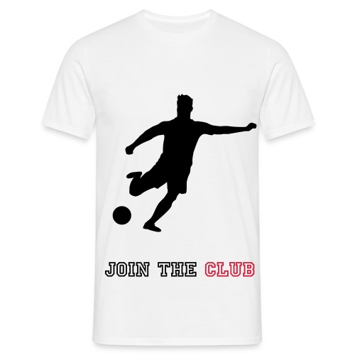 t shirt football HOMME - T-shirt Homme