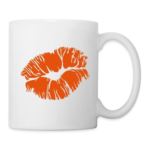 work up - Mug