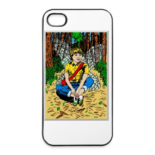 ipadphone boself - iPhone 4/4s hard case