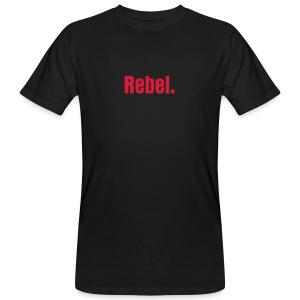 Label Yourself - Men's Organic T-shirt