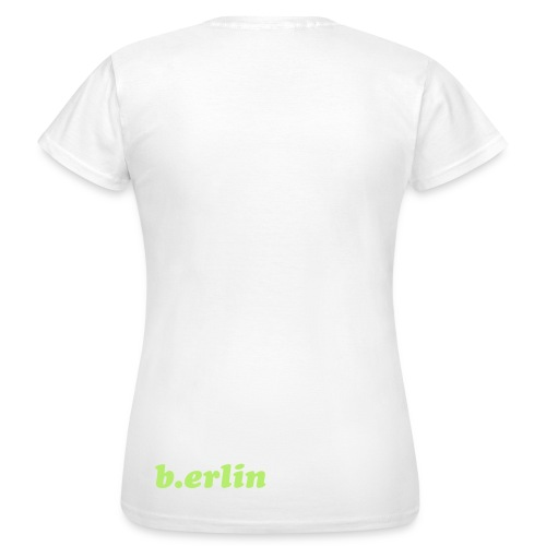 b.erlin - Women's T-Shirt