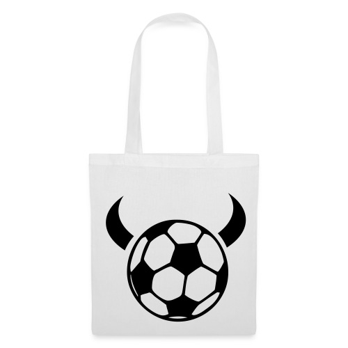 Devil Ball Tote Bag - Tote Bag