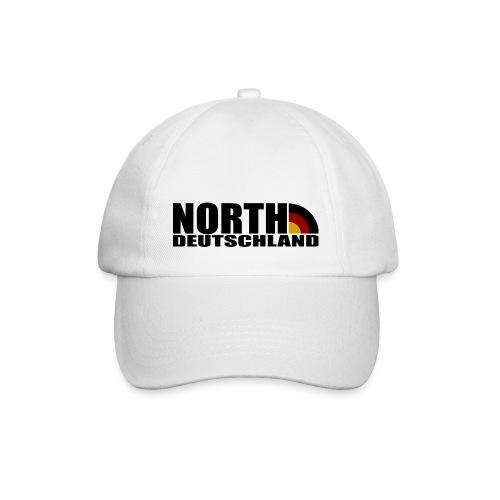 Northdeutschland - bunt - Baseballkappe