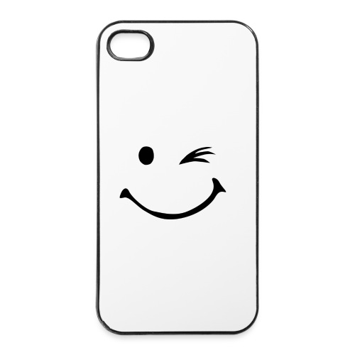 iGrins - iPhone 4/4s Hard Case