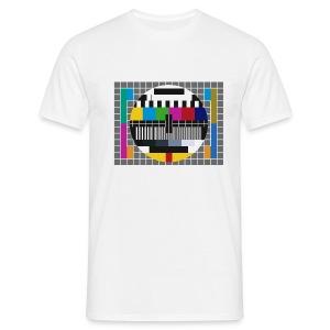Testbild 1 - Männer T-Shirt