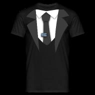 Camisetas ~ Camiseta hombre ~ ROM Suit