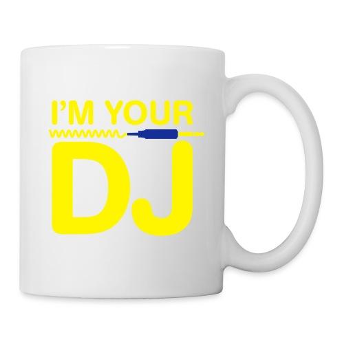 D.J Mug - Mug