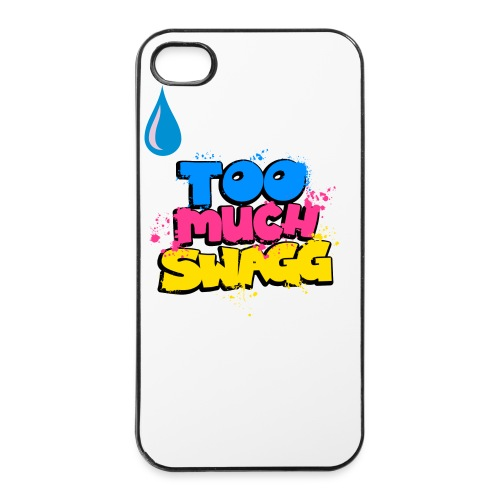 Coque Iphone SWAGG - Coque rigide iPhone 4/4s
