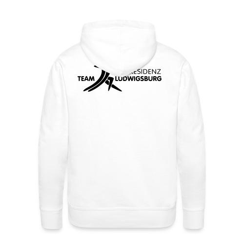 Team Residenz Kapuzenpulli  - Männer Premium Hoodie