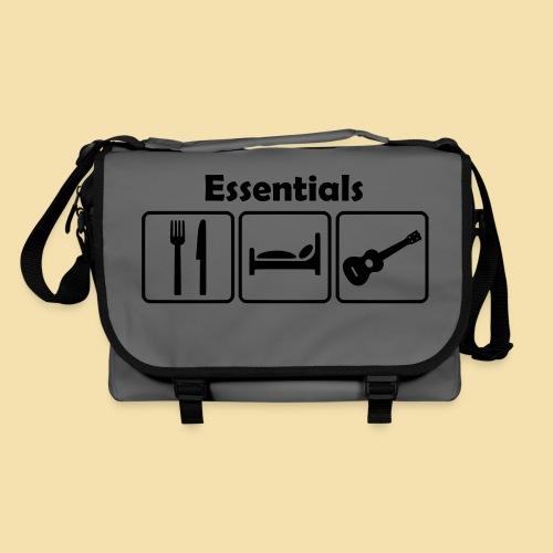 TascheEssentials - Umhängetasche