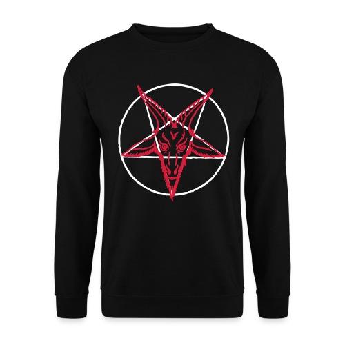 Satan Crewneck - Mannen sweater