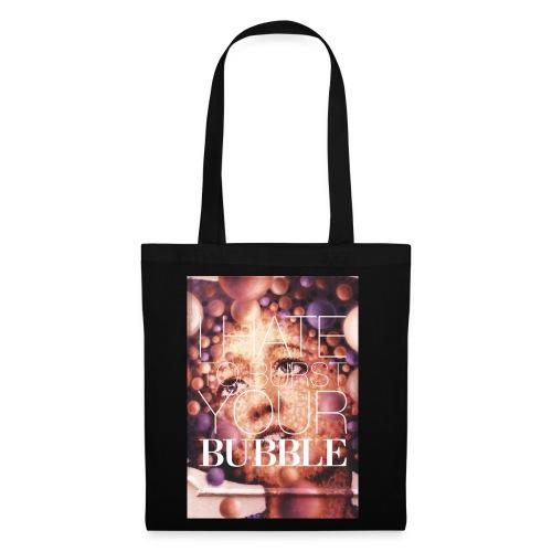 bubble tote bag - Tote Bag