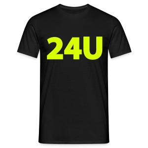 Two for you - Mannen T-shirt