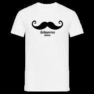 T-Shirts ~ Männer T-Shirt ~ Schnorres deluxe