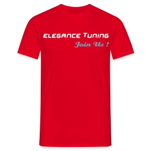 Join Us - T-shirt Homme