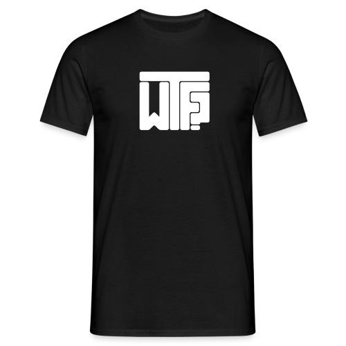 WTF - Männer T-Shirt