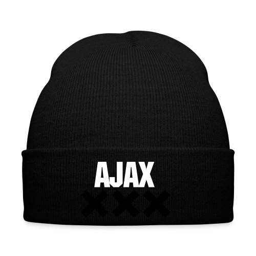 Ajax - Wintermuts
