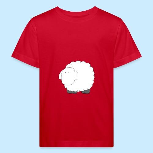 Sheep - Kids' Organic T-Shirt