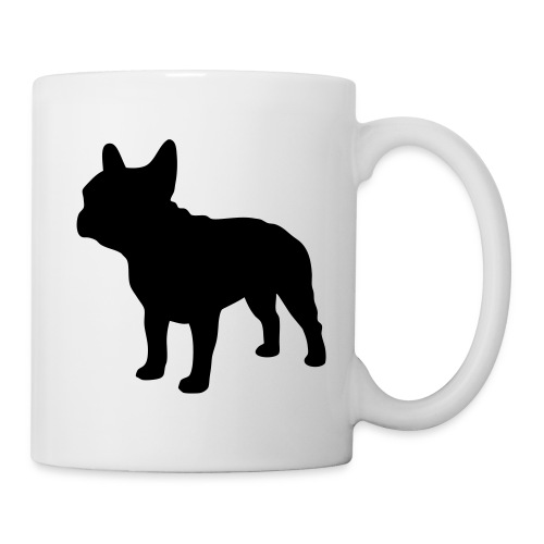 Taza Frenchie - Taza