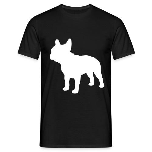 Camiseta Frenchie.Chico  - Camiseta hombre