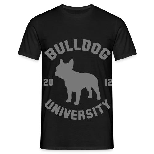 Camiseta University. Chico - Camiseta hombre
