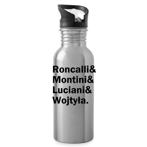 Trinkflasche Roncalli& - Trinkflasche