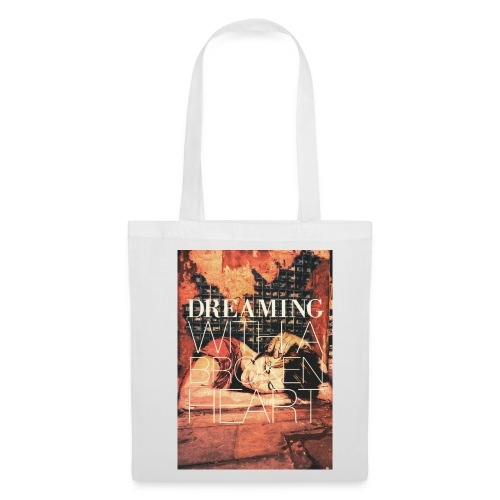 Heart tote bag - Tote Bag