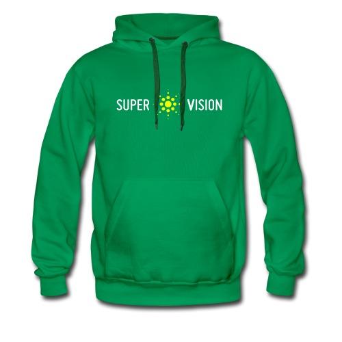 SUPER * VISION - Männer Premium Hoodie
