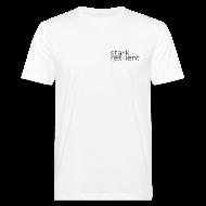 T-Shirts ~ Men's Organic T-shirt ~ Stark Resilient LLC Company T-Shirt