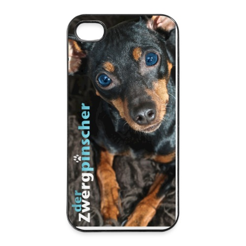 DZP iPhone Cover Schoki - iPhone 4/4s Hard Case
