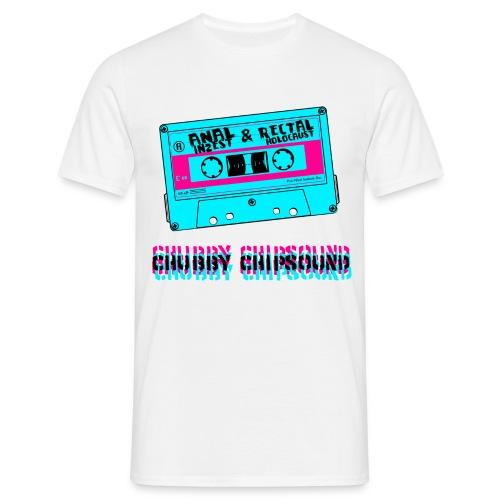 AZ & RH - Chubby - Männer T-Shirt