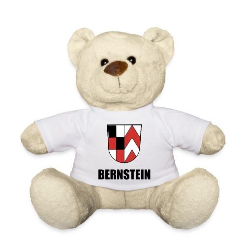 Bernstein Bär  - Teddy